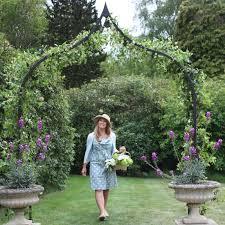ogee garden arch harrod horticultural