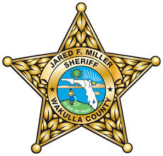 Sheriff's Report Activity reported by... - Wakulla County Sheriff's Office  Sheriff Jared Miller | Facebook