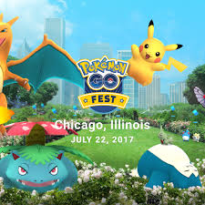 Pokémon Go Fest tickets going for more than 10 times the asking ...