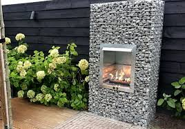 12 Gorgeous Gabion Ideas For Backyards Container Water Gardens