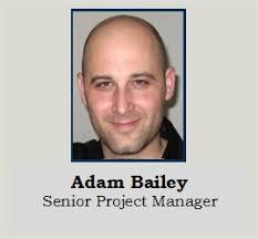 HRA • Team Biography - Adam Bailey