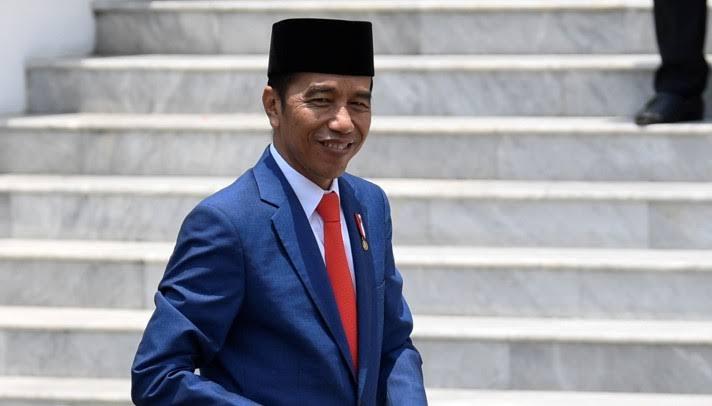 Ambivert Cocok Jadi Presiden