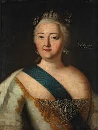 File:Elizabeth of Russia by A.Antropov (1751, Tretyakov gallery ...