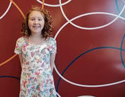 Transcona kid Children's Hospital Champion - Winnipeg Free Press