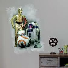 Star Wars Wall Decal Wayfair