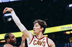 Cleveland Cavaliers: Instant reaction to Cedi Osman's 4-year extension