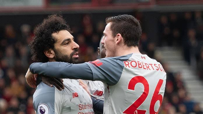 Image result for salah and robertson""