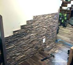 Reclaimed Wood Wall For Your Tiny Home Shrink My Home