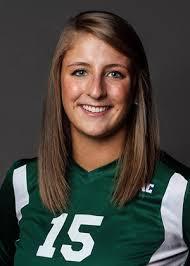 Kristen Smith - Women's Volleyball - Slippery Rock University Athletics