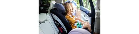car seat laws by state