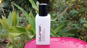 colorbar nail paint remover review