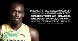 powerful usain bolt quotes tracing the fastest man s footsteps