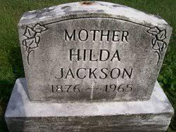 Hilda Solom Jackson (1876-1965) - Find A Grave Memorial