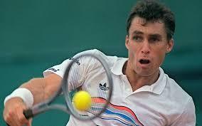 1987年発売【ファミリーテニス】 登場キャラ16人のモデルとなった往年 ...