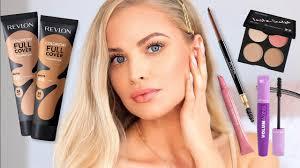 soft natural makeup tutorial all