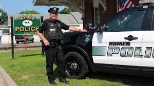 police academy graduate credits academy