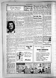 The Optimist (Abilene, Tex.), Vol. 42, No. 27, Ed. 1, Thursday, April 21,  1955 - Page 4 of 8 - The Portal to Texas History