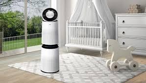 Review máy lọc không khí khử mùi tốt không?