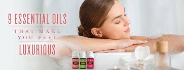 9 most luxurious essential oils young