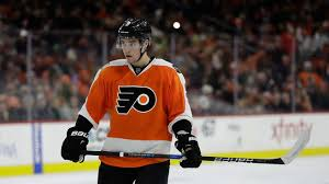 Ivan Provorov expectations in Year 2 with Flyers