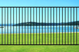 Image result for green fence