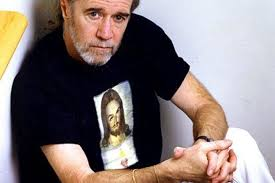 George Carlin, who gained notoriety for his 'seven dirty words ...