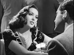 Linda Darnell - I Like The Way You Talk - YouTube