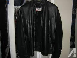 wilsons leather pelle studio blazer for