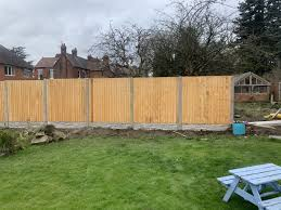 Feather Edge Fence In B33 Birmingham For 70 00 For Sale Shpock
