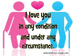 best love quotes for him pink lover