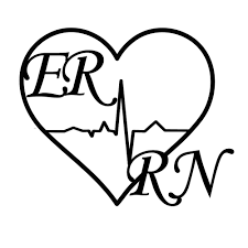 Er Rn Decal Southern Caliber Decals