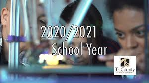 Anderson County, S.C. - A Look Ahead - 2020/21 School Year - TCTC ...