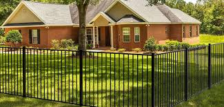 Ironcraft Fencing