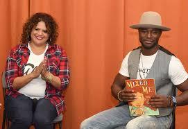Taye Diggs, Sonia Smith-Kang - Taye Diggs and Sonia Smith-Kang Photos -  Mixed Me Book Launch + Multiculti Mixer - Zimbio