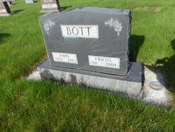 Frieda Smith Bott (1911-2009) - Find A Grave Memorial