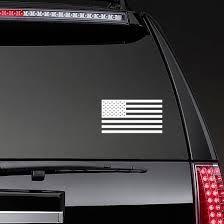 United States Of America Flag Sticker
