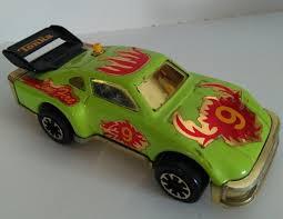 Rare Vintage Tonka Lime Fire Race Car Etsy
