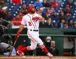 Nationals Place Adam Eaton On 10-Day DL - MLB Trade Rumors