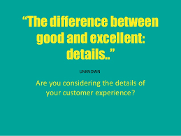 quotes about client experience quotes