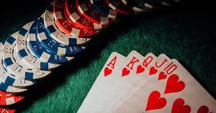 The 8 Commandments of Hosting Poker Night - InsideHook