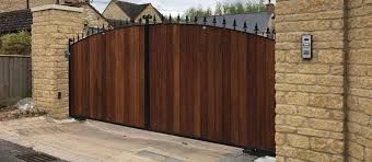 Metal Framed Gates Gallery Gate Design By Gates And Fences Uk