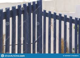 The Wooden Gate Of The Fence Stock Image Image Of Beautiful Ideas 158750451