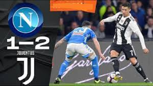 Napoli Juventus 1-2 Highlights and goals 03/03/2019 - YouTube