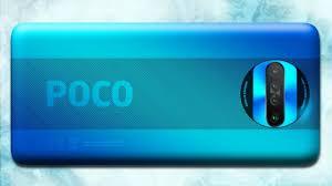 Характеристики и мощность Poco X3 раскрыты тестами. – Смартфоны