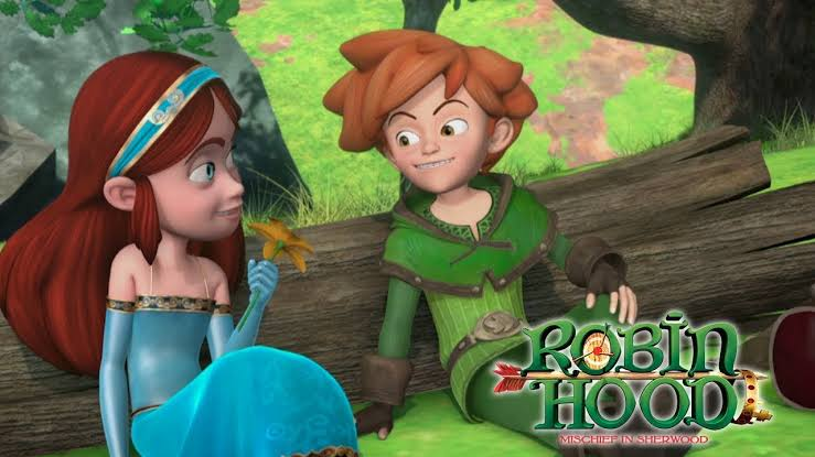 Robin Hood (2016) Episodes in Telugu 1080p WEB-DL x264 Untouched