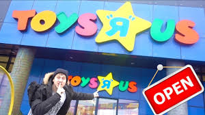 toys r us is back you