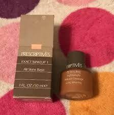 prescriptives makeup foundation natural