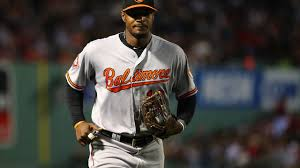 Former Orioles outfielder Adam Jones signs with team in Japan