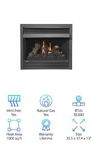 10 best gas fireplaces 2020 ing