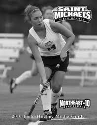 2010 Saint Michael's Field Hockey Media Guide by Saint Michael's College -  issuu